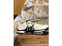 Adidas Tour 2.0 power boost golf shoes (brand new) 2018