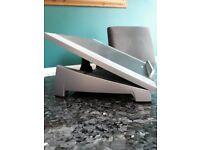 Laptop / notebook stand (riser)