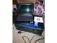 Netbook & printer