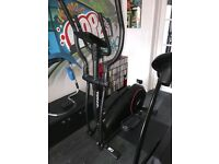 Used but immaculate Reebok ZR9 Cross Trainer. Get super fit this summer!