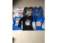 AGE 3-4 - CLOTHING BUNDLE