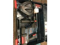 Bosch gbh 36 vf li plus cordless 36v hammer drill cordless