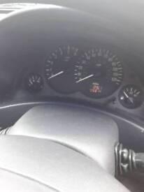 Vauxhall combo 1.3 16v