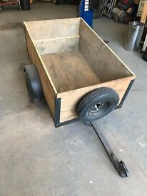 small trailer for sale