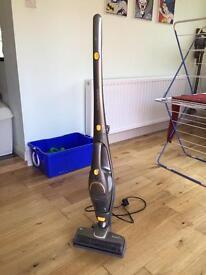 Morphy Richards SuperVAC lightweight vacuum cleaner
