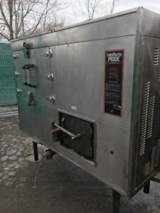 Southern Pride Roasting Oven /smoker Model: BBR-79-1