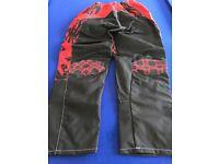 Moto X Jeans