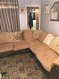 Large Conner sofa