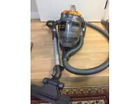 DYSON DC 19 Bagless Cylinder Vacuum Cleaner