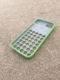 Official iPhone 5c Case