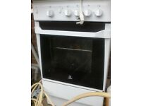 Gas hob for sale in very good condition,Indesit,GBP 50or deal,must to go ASAP