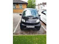 SOLD 2004 Smart Fortwo Pure (61), 0698CC Petrol, 3DR, Auto