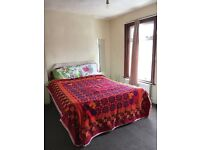 King Size double bed room available from 8th of September