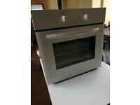 CURRYS ESSENTIAL BUILT IN OVEN