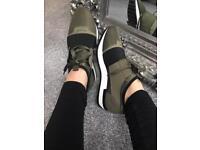 BNIB Balenciaga style trainers sizes 3-8