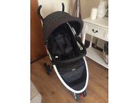 O baby mickey stroller