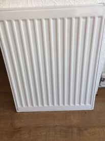 Brand New Radiator Type 22 Double Convector WHITE 600 X 500MM