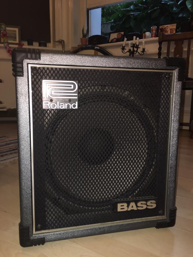 Roland Super Cube 60 Bass