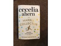 Book - Cecelia Ahern - The Marble Collector