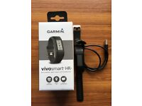 Garmin vivo smart hr+