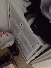Ikea plastic drawer