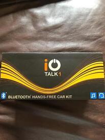 iO Talk 1 Handsfree Kit