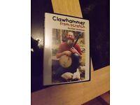 clawhammer banjo dvd