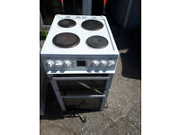 electric cooker BEKO 500 WIDE ELECTRIC COOKER DOUBLE OVEN IN YEOVIL