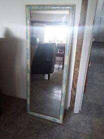 Long Full Length Mirror - Hall mirror Bedroom mirror