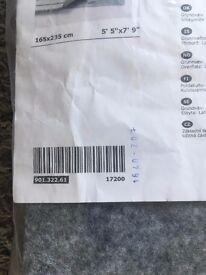 Ikea Anti Slip Rug Underlay, Stopp Flit, brand new unopened. Offers welcome.