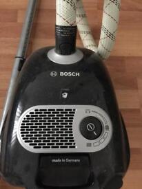 Bosch hoover