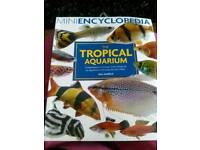 The tropical aquarium mini encylopedia