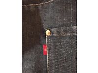 Levis Red Collector
