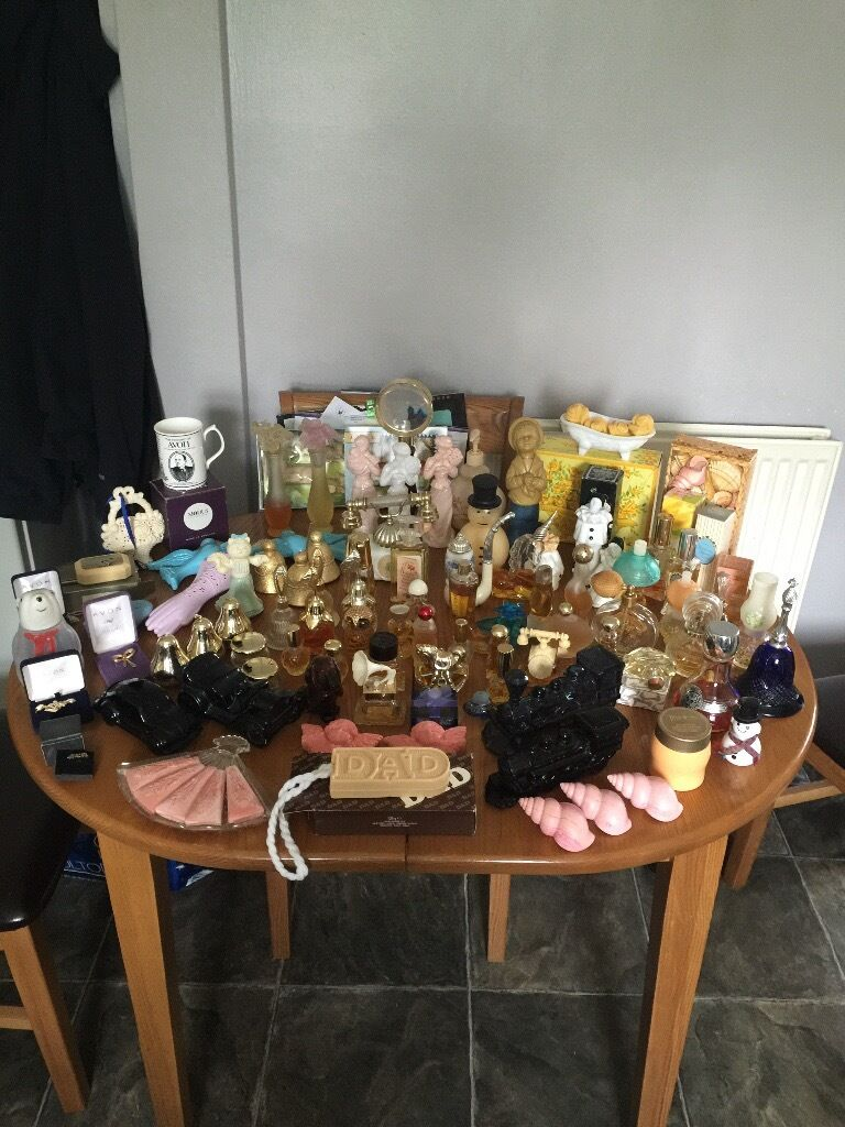 Large Collection Of Old Avon Products | in Swinton, South Yorkshire | Gumtree