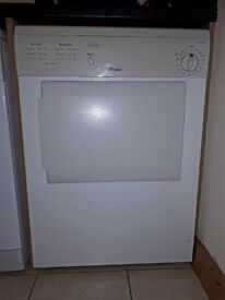 Whirlpool AWZ2303 Tumble Dryer (for repair/parts)