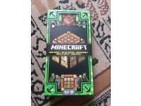 Minecraft Card Game new