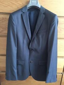 Small men's blazer jacket