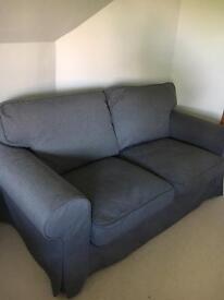 Grey IKEA sofa £75