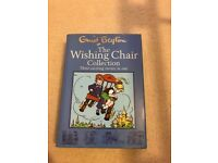 The Wishing Chair Collections: Three Exciting Stories in One by Enid Blyton PLUS POSTAGE
