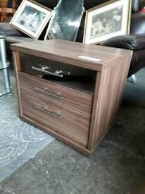 Bedroom drawer unit