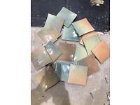 50 used whole tiles for sale