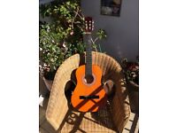Classical guitar Stagg C-530