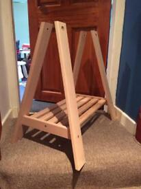 Art table legs