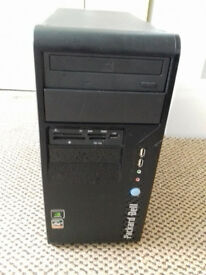 Packard bell PC TOWER FOR SALE.