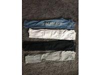 Jeans Bundle Size 10-12