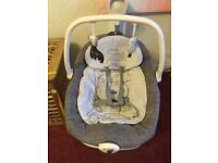 Joie Serina 'Khloe & Bert' 2 in 1 swing chair