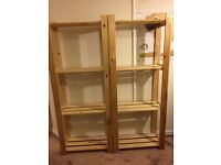 IKEA Bookcase Bookshelf for sale vgc