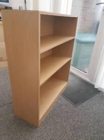 Bookcase/DVD unit