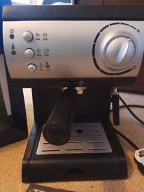 Tesco EM13 Espresso Machine