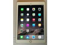 64gb ipad air 2 in gold £325 ono near mint condition